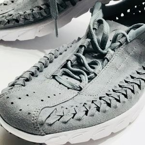 cheap for discount b37c7 2f959 Nike Shoes - Nike Mayfly Woven Cool Grey Trainers Mens Size 9